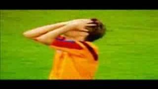 Best of FCBarcelona 1899 2005