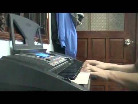 Neu khong phai la em piano cover