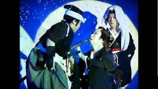 雪のみちゆき 鏡五郎 真木柚布子 【cover】