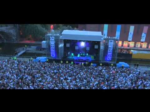 The Courteeners - Live At Castlefield Bowl 2013