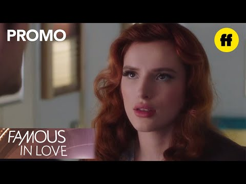 Famous in Love | Season 2, Episode 3 Promo: