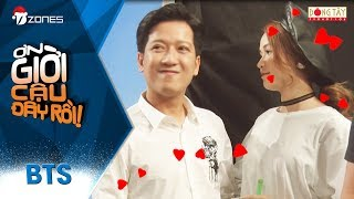 mac nha phuong truong giang om ap hot girl sam  on gioi cau day roi 2017