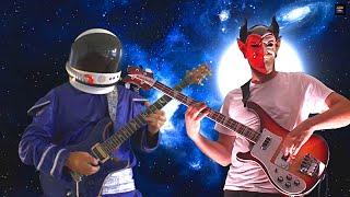 PRINCIPLES OF EXISTENCE - Instrumental Progressive Rock Song / Prog Rock Guitar Music