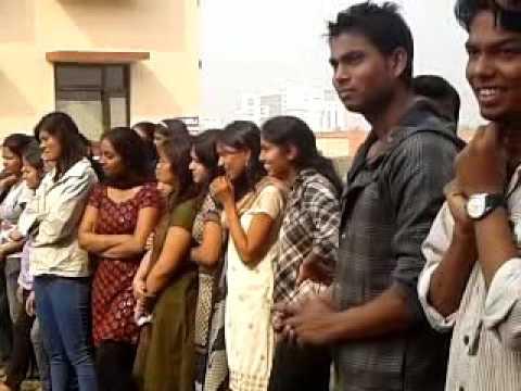 FDDI, Kolkata events (funny #interesting#educational)