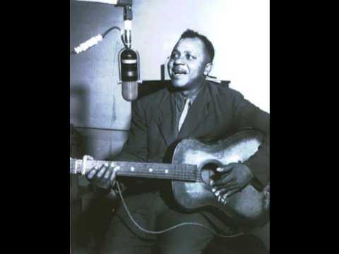 big joe williams stepfather blues