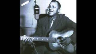 "Roots of Blues  Big Joe Williams ""Stepfather Blues"