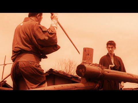 Zatoichi's 1st Showdown