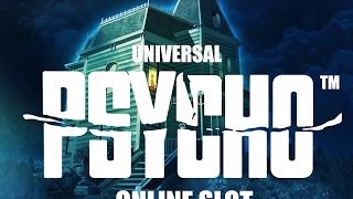 Psycho Casino Slot: Freispiele mit Big Win!
