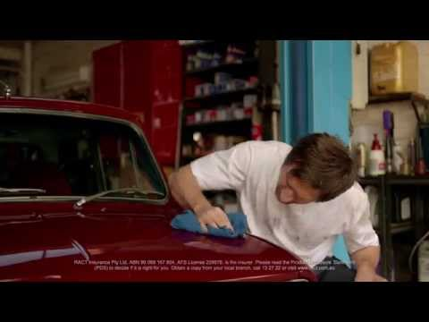 RACT - Right Royal Service – Car Insurance