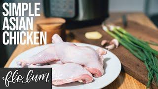 Simple Asian Chicken Recipe