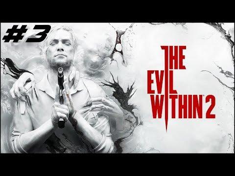 СПАСАЕМ ДОЧЬ ИЗ РУК МАНЬЯКА! | THE EVIL WITHIN 2 | #horror #ужасы #stream