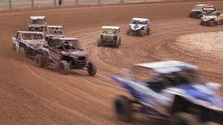Round 3 - DragonFire Racing's  Production 1000cc UTV - Lucas Oil Regional Off-Road Arizona