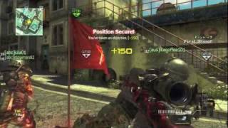 MW3: Flux-v2 Episode 1