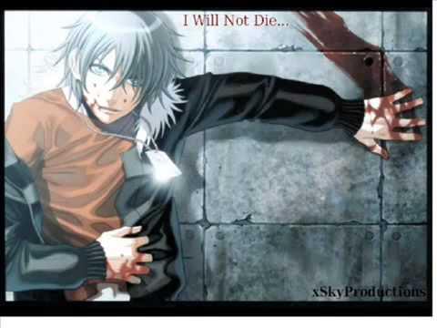 Nightcore i will not die