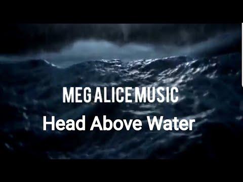 Head Above Water Avril Lavigne (Cover) Meg Alice Music