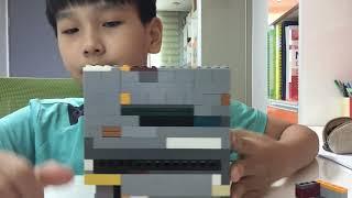 레고 요구르트 자판기v2이번엔 요구르트다!!
