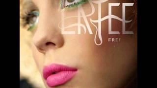 "Gambar cover LaFee ""Du allein"" (05)"