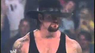 Video The Undertaker Is Back  Booker T Is Next download MP3, 3GP, MP4, WEBM, AVI, FLV Agustus 2018