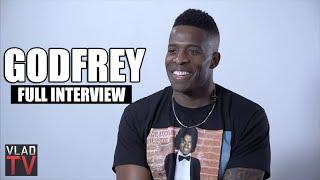 Godfrey on Boosie, Nicki Minaj, R Kelly, Michael Jackson, Flavor Flav, Coronavirus (Full Interview)