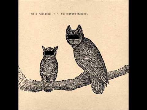 Neil Halstead - Full Moon Rising