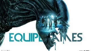 Aliens Colonial Marines - Limited Edition Trailer - PS3 Xbox360 PC