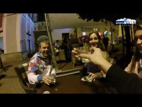 Aftermovie : Discovery Travel to Slovakia 10-12.10 2014