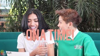 Its Naka & Its Millen Qna Time #part1