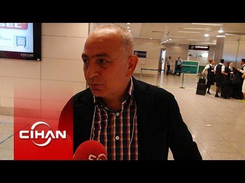 Süleyman Hurma'dan istifa açıklaması
