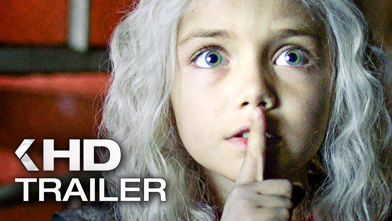 BABA YAGA Trailer German Deutsch UT (2020)