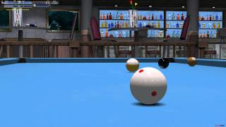 Virtual Pool 4 shots #2