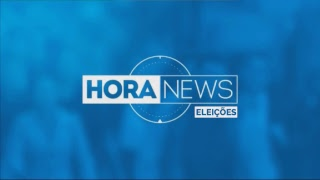 Pré-debate dos candidatos à Presidência da República #OVotoNaRecordNews