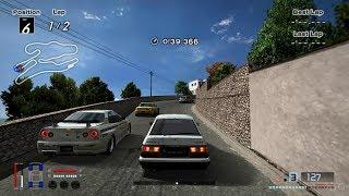 Gran Turismo 4 - TRUENO GT-APEX (AE86) Shuichi Shigeno