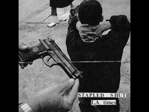 Stapled Shut - L.A. Times CS [1996]