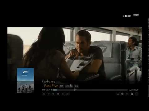1Channel addon for XBMC Movies & TV s