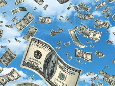Falling Money Wallpaper Hd สวดคาถาเงินล้าน Youtube