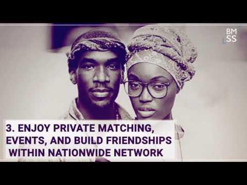 BMSS Black Muslim Singles Society