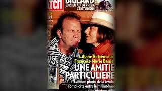 Liliane Bettencourt est morte