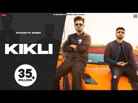 New Punjabi Songs 2021   KIKLI : KPTAAN FT Ghost (Official Video) Tru G   Latest Punjabi Songs 2021