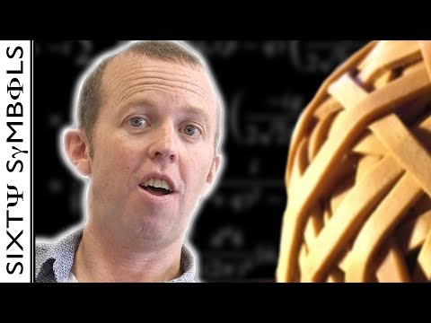 The Case for String Theory - Sixty Symbols