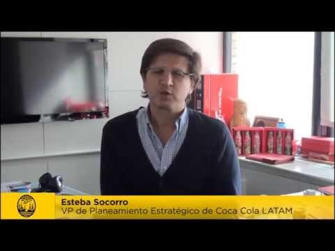 "<h3 class=""list-group-item-title"">Esteban Socorro - Coca Cola LATAM | Buenos Aires al Mundo 2015</h3>"