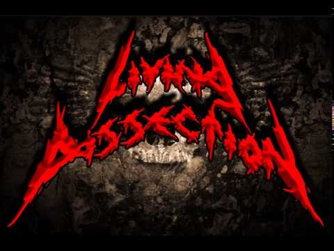 Living Dissection - Living Dead