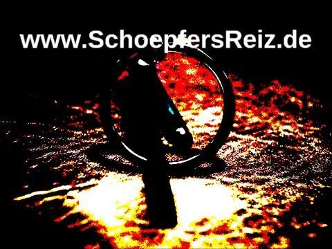 www.SchoepfersReiz.de - Harnröhrenstab mit Loch XL - Urethral Sounding -