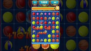 Ball link new exciting adventure of ball puzzle