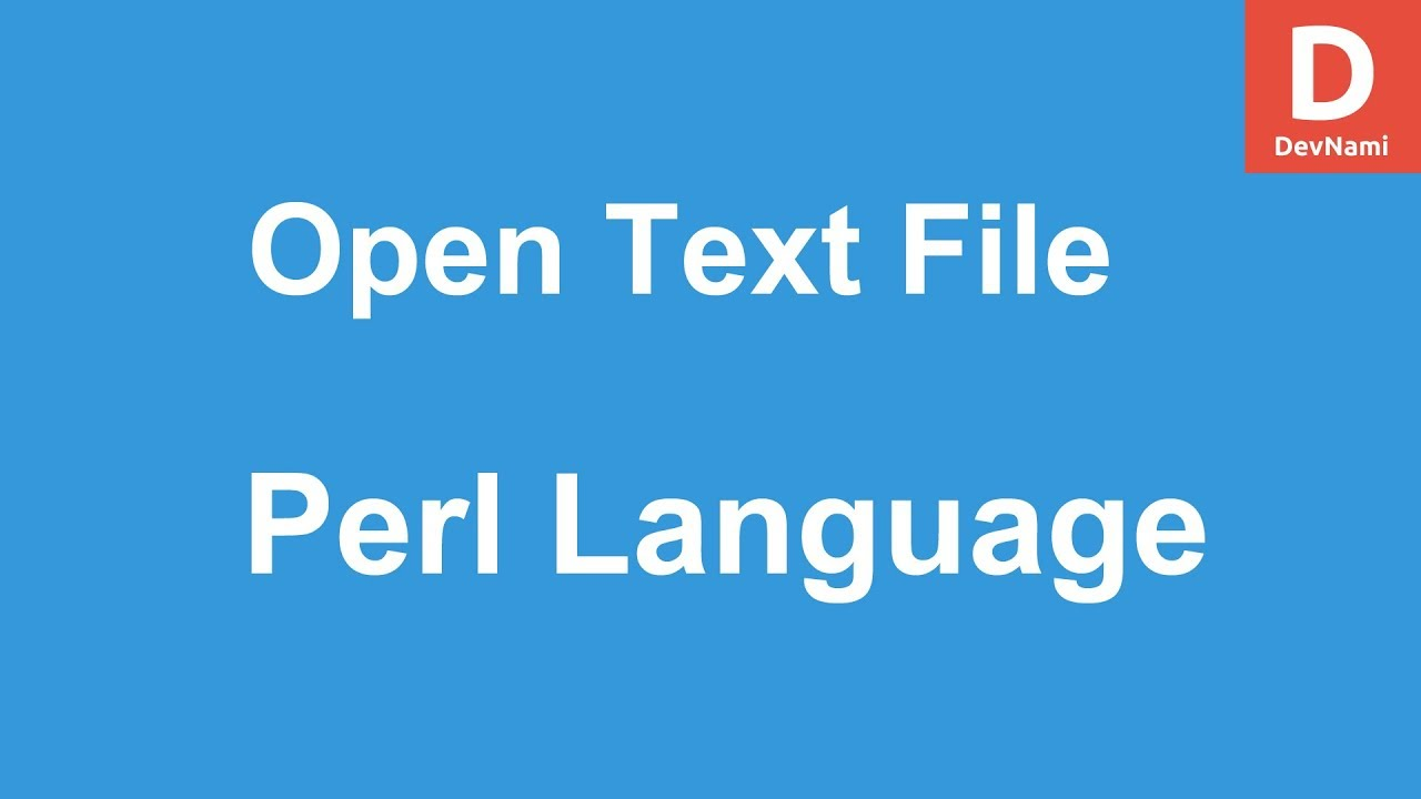 how to open txt file