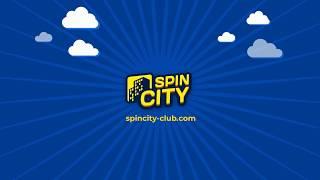 Spin City - Игровой автомат Lucky Drink (Черти, Лаки Дринк)