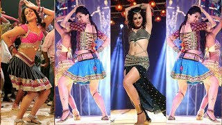 New Superhit Marathi Hot Dance डोळ्याची पापनी फडफडती - Dolyachi Papni Fadfadti