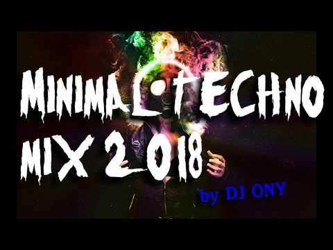 Minimal Techno mix 2017-2018 part 1., (DROPLEX, CORNER, MONOLIX, STRONG R, MNML ATTACK, SZECSEI....)