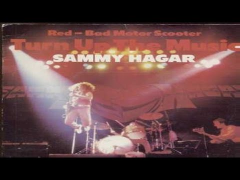 Sammy Hagar - Red [Live] (1979) (Remastered) HQ