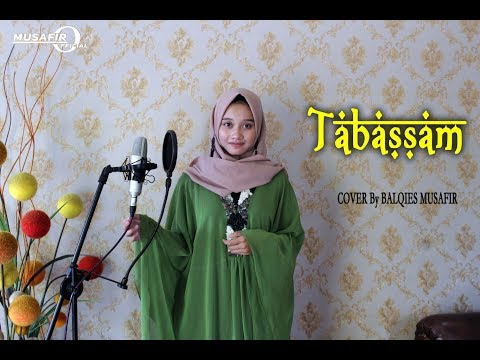 TABASSAM COVER By BALQIES MUSAFIR (OFFICIAL MUSIC VIDIO)