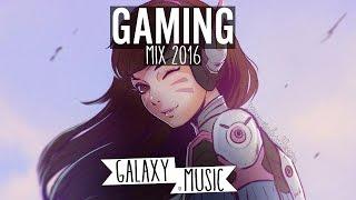 GAMING MUSIC MIX 2016 | EDM & Future House & Electro House